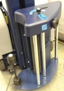 robot-S5-FRD-frein-manuel