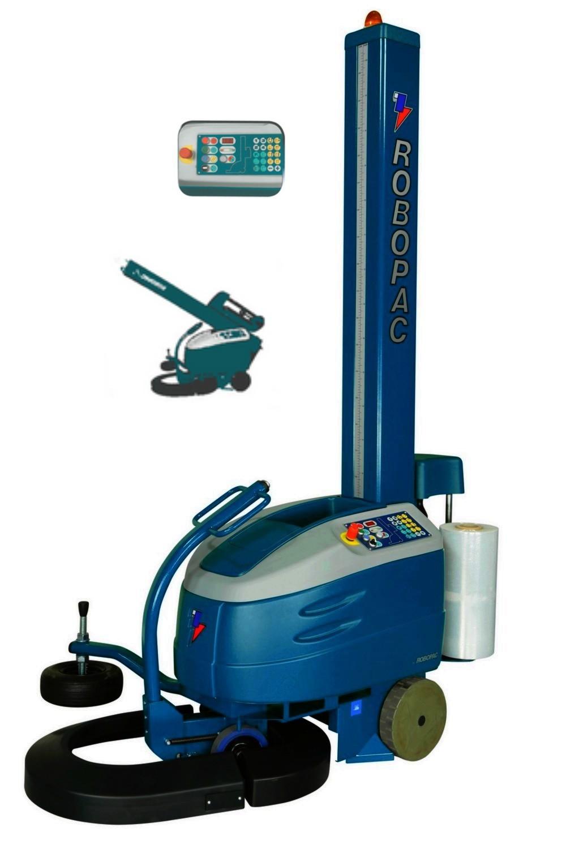 Robot filmeur S5 FR