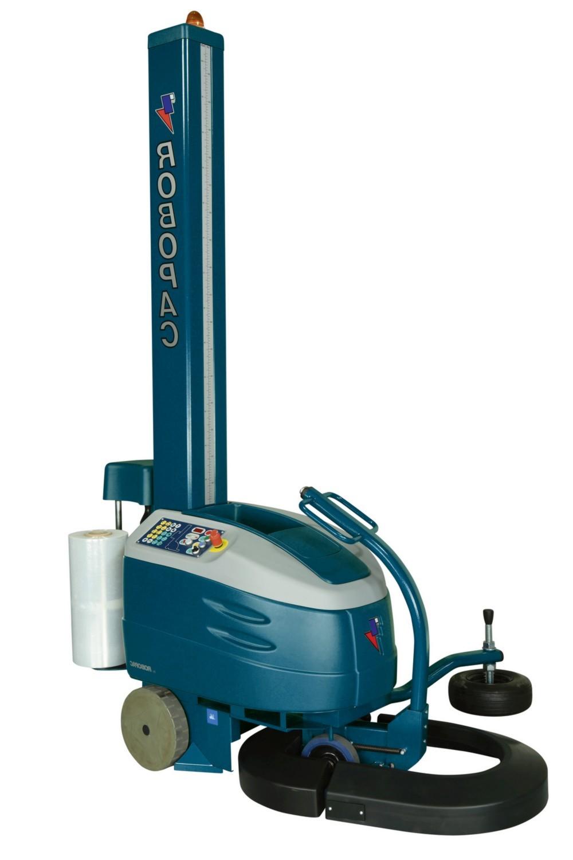 robot de banderolage S5 FRD