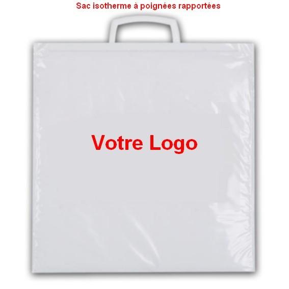 sac personnalisé isotherme