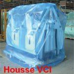 sac VCI anticorrosion