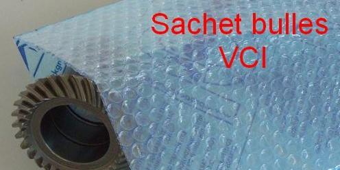 Sac VCI bleu