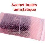 sachet bulles rose