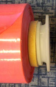 embout jetable insérer dans mandrin carton 50 mm