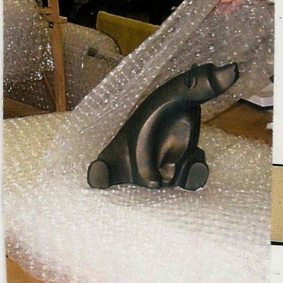 film à bulles 10 mm protection