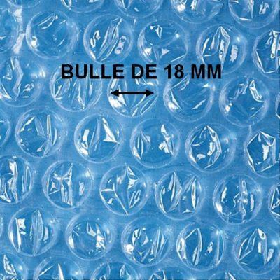 Film à grosses bulles produits fragiles