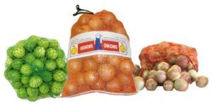 sac filet coloris