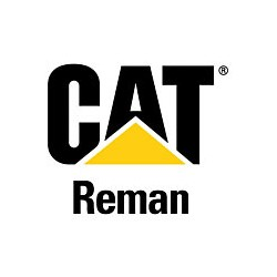 CAT REMANUFACTURING LOGO