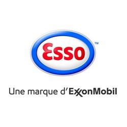 Exxon marque Exxon Mobil