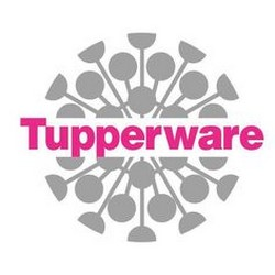 TUPPERWARE LOGO